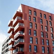 Lietuvoje toliau kyla būsto kainos