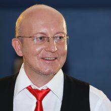 Buvę Seimo pirmininkas A. Valinskas: valdančiųjų skilimas neišvengiamas