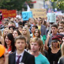 Gera žinia studentams: Lietuvoje – posūkis į nemokamas bakalauro studijas