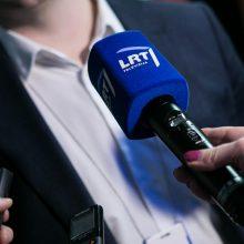 Kultūros komitetas rengia diskusiją dėl žiniasklaidos savireguliacijos