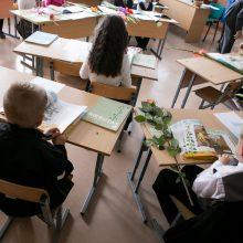 Dauguma merų pritaria idėjai švietimo pinigus perduoti savivaldybėms