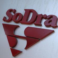 """Seimas įpusėjo svarstymus, kaip """"Sodra"""" mokės pensijų anuitetus"""