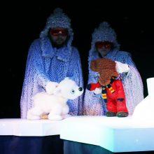 Panevėžio lėlių vežimo teatras pradeda vasaros gastroles