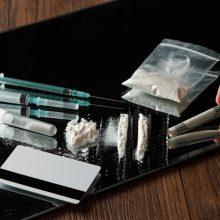 P. Saudargas apie narkotikų dekriminalizaciją: politikai visuomenei pasiųstų netinkamą signalą