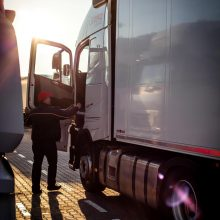 Mokymai užtikrina logistikos bendrovių konkurencingumą