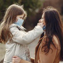 Primena: darželinukų ir pradinukų tėvai gali gauti nedarbingumą ir ligos išmoką