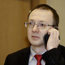 Politologas: Vilniaus ir Klaipėdos laukia iššūkiai formuojant koalicijas