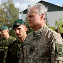 G. Nausėda: Rusija bando sumažinti Baltarusijos suvereniteto likučius