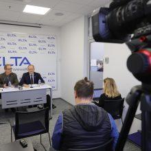 Vilniaus rajono savivaldybės opozicija piktinasi: diskriminuojami lietuviai