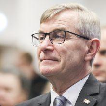 V. Pranckietis: bet kuriuo atveju turime ruoštis Seimo rinkimams <span style=color:red;>(interviu)</span>
