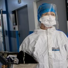 Koronavirusas Lietuvoje: nustatyti 883 nauji atvejai, mirė aštuoni žmonės