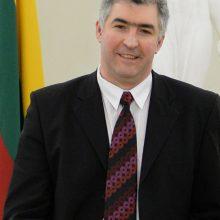 Vilniaus politikos analizės instituto vyriausiasis analitikas Marius Laurinavičius