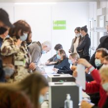 Seimas pakeitė savivaldos rinkimų organizavimo tvarką per pandemiją
