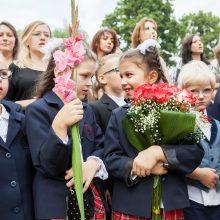 """Plane """"Naujos kartos Lietuva"""" numatytos ilgalaikės švietimo reformos"""