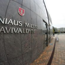 Vilniaus savivaldybė atnaujina kontaktinį gyventojų aptarnavimą