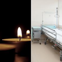 Vilniuje pro ligoninės langą iššoko senyvo amžiaus pacientė