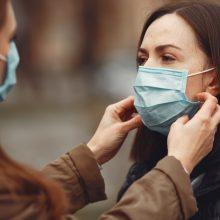 Turkijoje – rekordinis nuo pandemijos pradžios COVID-19 atvejų prieaugis