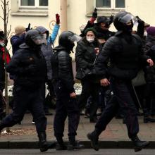 Į Lietuvą dėl humanitarinių priežasčių leista atvykti 792 baltarusiams