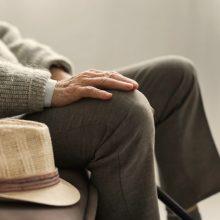Atidėti sprendimai dėl valstybinės pensijos daugiavaikiam tėvui