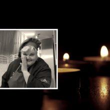 Mirė garsi virtuvės šefė H. Bovševič – pralaimėjo kovą su koronavirusu