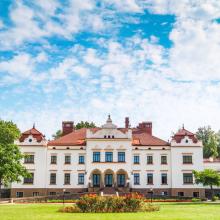 Vilniaus paveikslų galerijoje eksponuojamos Rokiškio dvaro vertybės