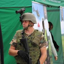 Valstybės sienos apsaugos tarnyboje – specialiųjų padalinių reorganizacija