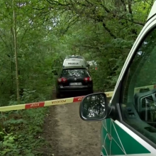 Baigė tyrimą dėl žiauraus moters nužudymo Vilniuje: įtariamoji stos prieš teismą