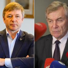 """V. Pranckietis: opoziciją siekia pavergti """"valstiečių"""" lyderis"""
