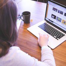 Analitikai: dezinformacijos incidentų kiekis vasarį išaugo trečdaliu