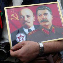 Baltijos šalys, Lenkija ir Rumunija ragina ES tirti stalinizmo nusikaltimus