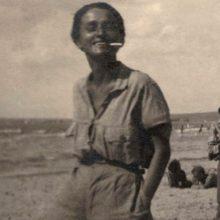 Fotografijų parodoje pristatomos garsios Gruzijos moterys