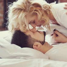 Septyni įdomūs faktai apie seksą