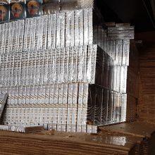 Muitininkai Šalčininkuose sulaikė krovinį: vežamą kontrabandą išdavė duslus garsas