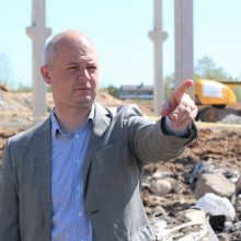 Vilniuje rasto asbesto žala aplinkai – apie 30 mln. eurų: ministras kreipsis į prokuratūrą