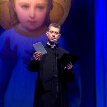 Kunigas R. Doveika apie kitokias šventes: nereikia pasiduoti baimei ir desperacijai