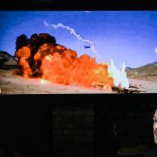 Kauno dramos teatre priimtas Witkacy iššūkis