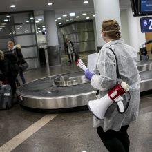 """""""Air Baltic"""" atnaujins skrydžius iš Vilniaus į Londoną, Dubliną ir Dubrovniką"""
