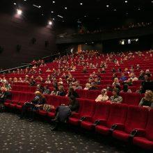 Ne visi kino teatrai skuba atnaujinti veiklą: kai kurių atsidarymo teks palaukti