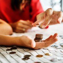 """Užtruko svarstymai, ar """"Sodra"""" galėtų skolinti lėšų pensijų anuitetams išmokėti"""