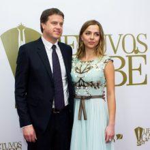 Oficialu: teismas nutraukė V. ir R. Skaisgirių santuoką