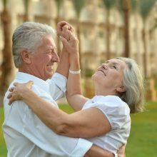 Alternatyva senjorų vienatvei – speciali pažinčių svetainė