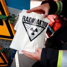 Europoje užfiksuotas radioaktyvumo padidėjimas veikiausiai susijęs su reaktoriumi