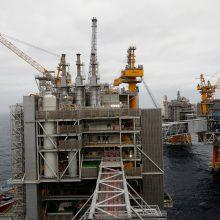 OPEC ir sąjungininkai ieškos atsako į koronaviruso pandemijos paaštrintą krizę