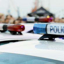 Prienų rajone automobiliui atsitrenkus į medį žuvo moteris