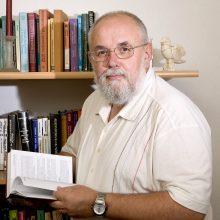Psichoterapeutas E. Laurinaitis: ir šiuolaikiniam žmogui reikia mito