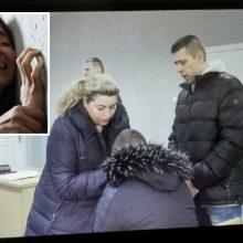 Posėdis sumuštos jurbarkietės byloje neįvyko: nuteistojo advokatas pranešė žinią
