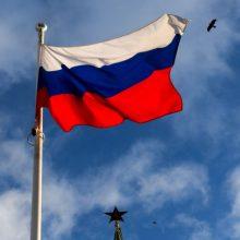 """Kremlius: Čekijos sprendimas išsiųsti 18 rusų diplomatų buvo """"provokuojantis"""""""