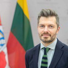 Krašto apsaugos viceministras: narystė ES Lietuvą skatina būti stipria, modernia valstybe