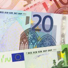 Europos Komisija švelnina prognozes Lietuvai: ekonomika turėtų smukti 7,1 proc.