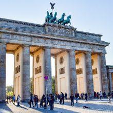 """""""Ecolines"""" atnaujina tarptautinius autobusų maršrutus į Varšuvą ir Berlyną"""